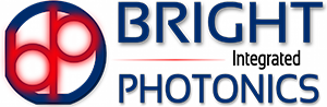 Bright Integrated Photonics Logo