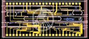 Homepage - Nazca Design