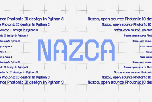 Tutorials - Nazca Design